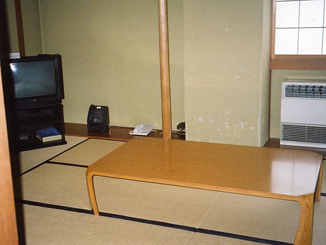 北大谷斎場 和室